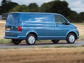 Ver foto 7 de Volkswagen Transporter Kasten T6 UK 2016