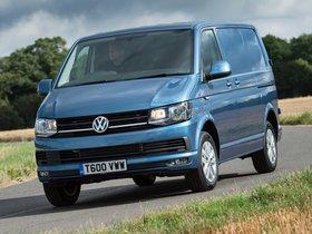 Ver foto 5 de Volkswagen Transporter Kasten T6 UK 2016