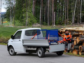 Volkswagen Transporter Chasis Cabina 2.0tdi Bmt 84