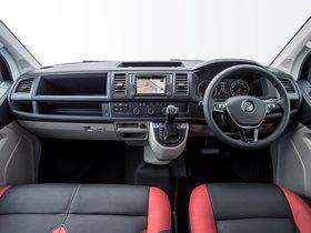 Ver foto 6 de Volkswagen Transporter Sportline UK 2016