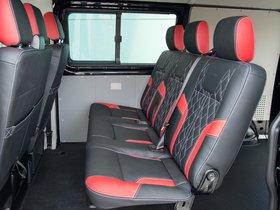 Ver foto 5 de Volkswagen Transporter Sportline UK 2016