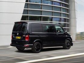Ver foto 4 de Volkswagen Transporter Sportline UK 2016