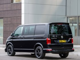 Ver foto 2 de Volkswagen Transporter Sportline UK 2016