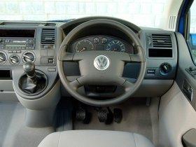 Ver foto 11 de Volkswagen Transporter T5 2003