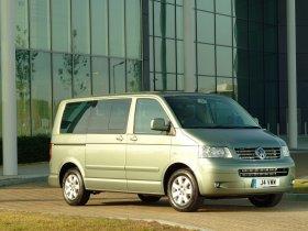 Ver foto 2 de Volkswagen Transporter T5 2003