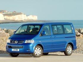 Ver foto 10 de Volkswagen Transporter T5 2003