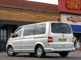 Ver foto 4 de Volkswagen Transporter T5 2003