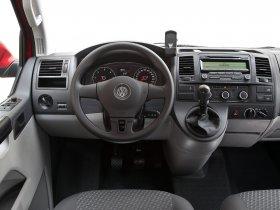 Ver foto 6 de Volkswagen Transporter T5 Combi Facelift 2009