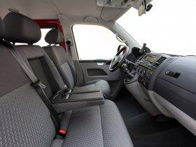 Ver foto 5 de Volkswagen Transporter T5 Combi Facelift 2009
