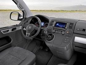 Ver foto 5 de Volkswagen Transporter T5 Facelift 2009