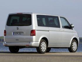 Ver foto 13 de Volkswagen Transporter T5 Multivan Facelift 2009
