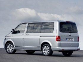 Ver foto 12 de Volkswagen Transporter T5 Multivan Facelift 2009