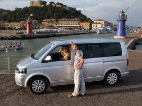 Ver foto 8 de Volkswagen Transporter T5 Multivan Facelift 2009