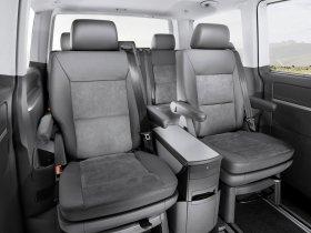 Ver foto 21 de Volkswagen Transporter T5 Multivan Facelift 2009