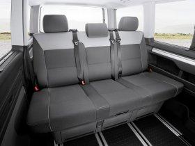 Ver foto 20 de Volkswagen Transporter T5 Multivan Facelift 2009