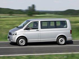 Ver foto 15 de Volkswagen Transporter T5 Multivan Facelift 2009