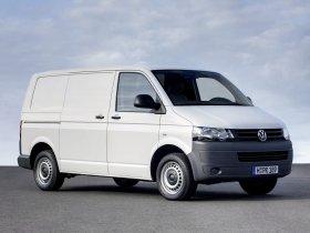 Ver foto 6 de Volkswagen Transporter T5 Van Facelift 2009