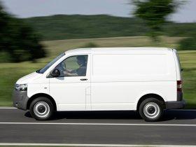 Ver foto 5 de Volkswagen Transporter T5 Van Facelift 2009