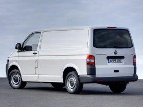 Ver foto 3 de Volkswagen Transporter T5 Van Facelift 2009