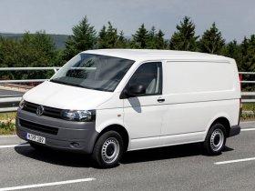 Ver foto 2 de Volkswagen Transporter T5 Van Facelift 2009
