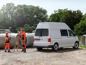 Ver foto 5 de Volkswagen Transporter Van High Roof T6 2015