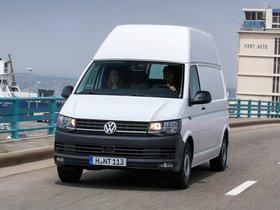 Ver foto 4 de Volkswagen Transporter Van High Roof T6 2015