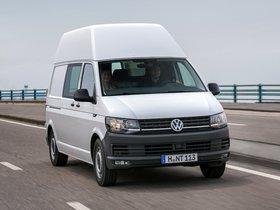 Ver foto 2 de Volkswagen Transporter Van High Roof T6 2015
