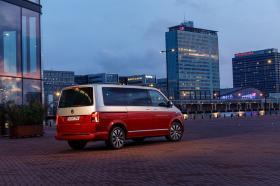 Ver foto 32 de Volkswagen Multivan Bulli T6.1 2019
