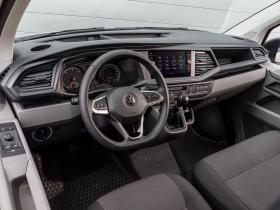 Ver foto 14 de Volkswagen Transporter Van 2020