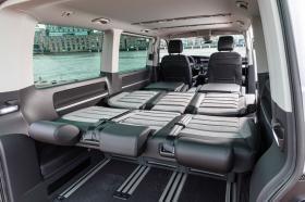 Ver foto 33 de Volkswagen Multivan Bulli T6.1 2019