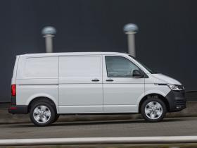Ver foto 4 de Volkswagen Transporter Van 2020