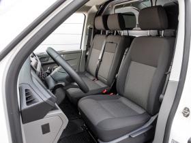 Ver foto 15 de Volkswagen Transporter Van 2020