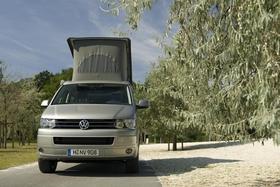 Ver foto 16 de Volkswagen California T5 2011