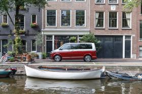 Ver foto 21 de Volkswagen Multivan Bulli T6.1 2019
