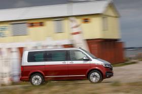 Ver foto 24 de Volkswagen Multivan Bulli T6.1 2019