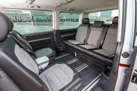 Ver foto 38 de Volkswagen Multivan Bulli T6.1 2019