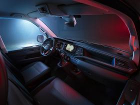 Ver foto 13 de Volkswagen Transporter Van 2020