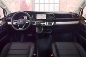 Ver foto 34 de Volkswagen Multivan Bulli T6.1 2019