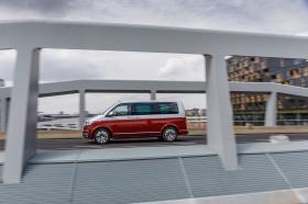 Ver foto 18 de Volkswagen Multivan Bulli T6.1 2019