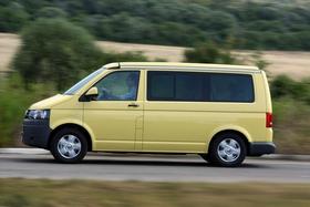 Ver foto 3 de Volkswagen California T5 2011