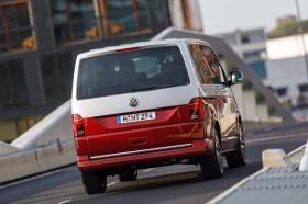 Ver foto 23 de Volkswagen Multivan Bulli T6.1 2019