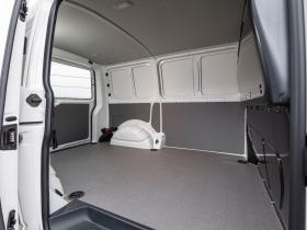 Ver foto 16 de Volkswagen Transporter Van 2020