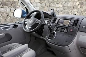 Ver foto 13 de Volkswagen California T5 2011