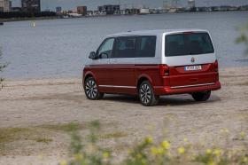 Ver foto 11 de Volkswagen Multivan Bulli T6.1 2019