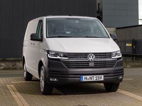 Ver foto 3 de Volkswagen Transporter Van 2020