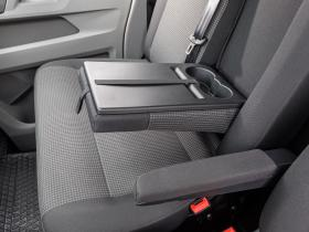 Ver foto 18 de Volkswagen Transporter Van 2020