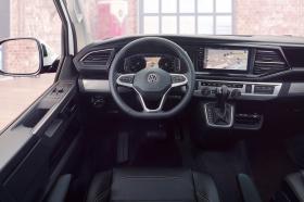 Ver foto 30 de Volkswagen Multivan Bulli T6.1 2019