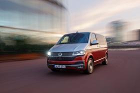 Ver foto 27 de Volkswagen Multivan Bulli T6.1 2019