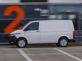 Ver foto 7 de Volkswagen Transporter Van 2020