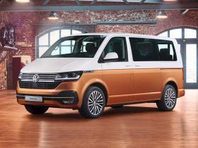 Ver foto 4 de Volkswagen Multivan Bulli T6.1 2019